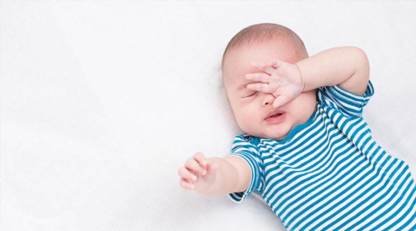 Babyfoon hacken header
