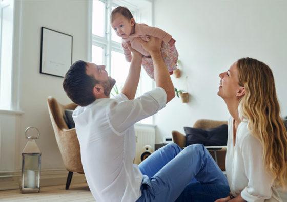 Beperkende factoren bereik babyfoon header